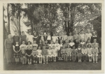 2nd Grade Miss Lindenberg Park Lodge