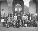 1st Grade at Lakeview School