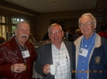 Mr. Don Droettboom, Mr.Warren DePrenger and Mr. Bob Peterson