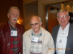 Mr. Don Droettboom.Mr. Jerry Storvick, and Mr. Warren DePrenger