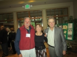 Jim Schoel, Bill & Sue Mead Grinstein