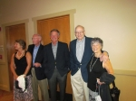 Tim & Barb Stratton, Duane Rossman, David & Sally-Jo Wilson Goldstein