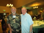 Bob Gose and Jim Halmo