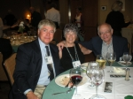 Bill Dick, Sally Jo Wilson Goldstein and David Goldstein